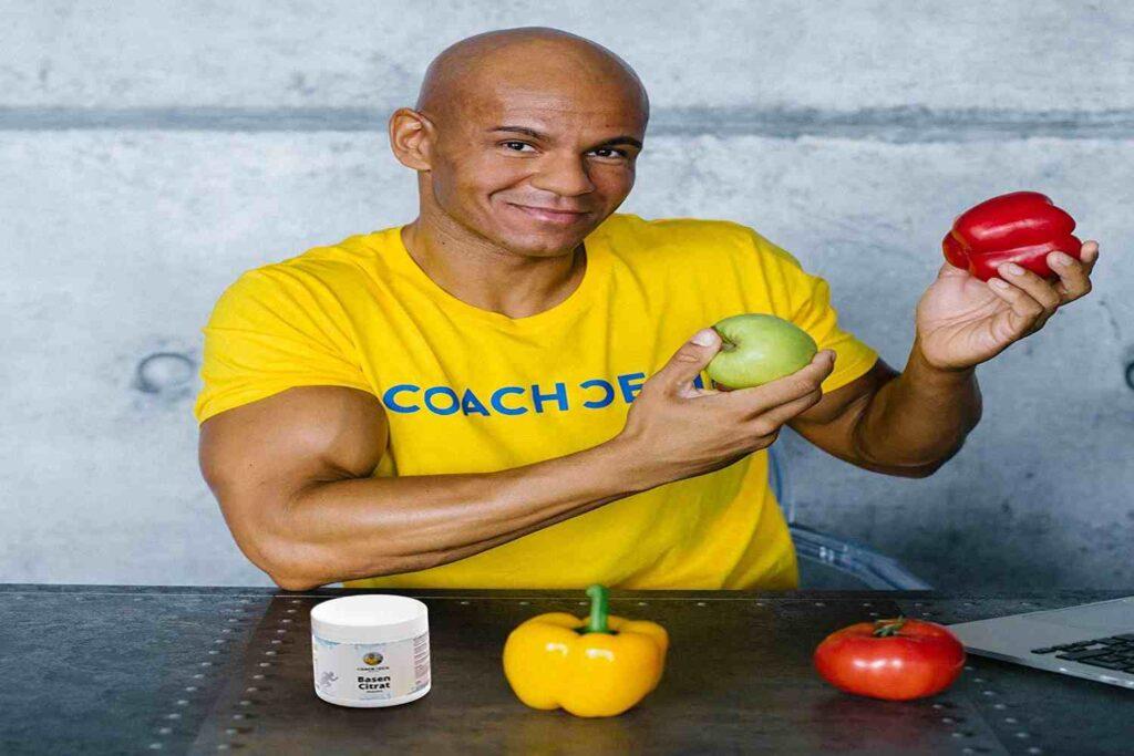 coach cecil ernährung