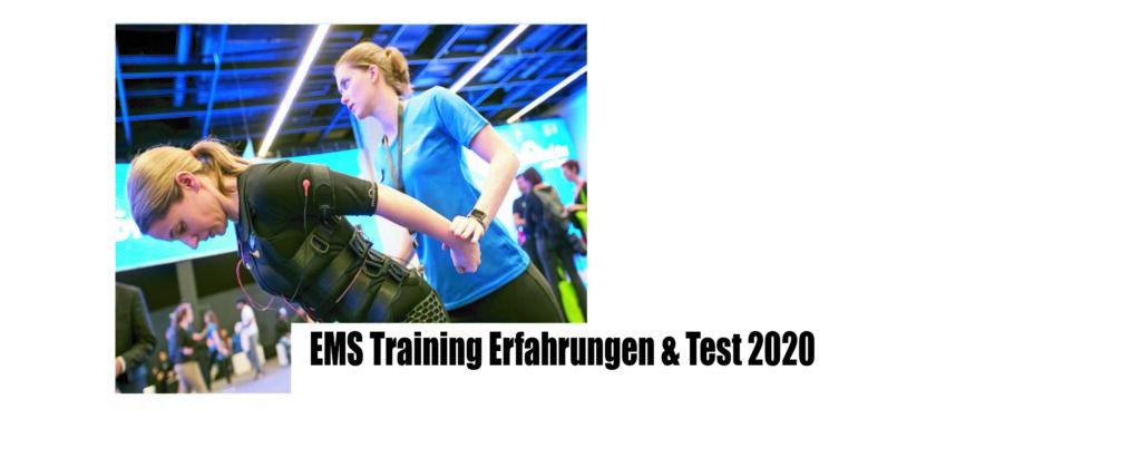 ems training erfahrungsbericjte